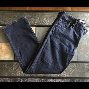 Adriano Goldschmied Denim AG Blue Jeans Protege